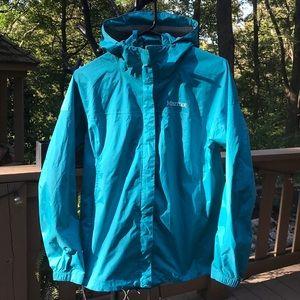 Ladies Marmot Rain Jacket - Sz L